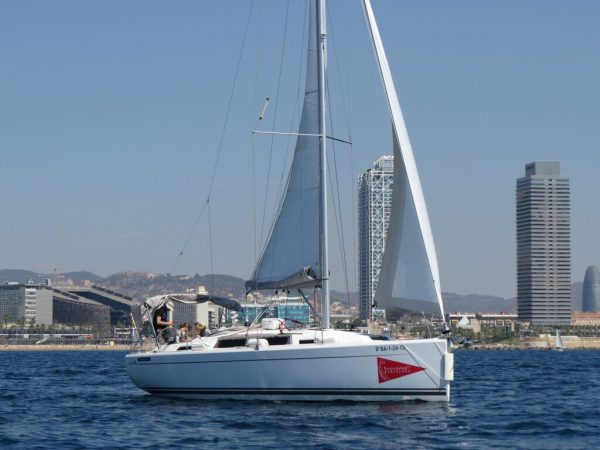 Chill-Out Cruise - 12 meter Sailing Yacht