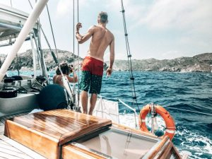 Costa Brava Day Cruise - Snorkelling Medes Islands