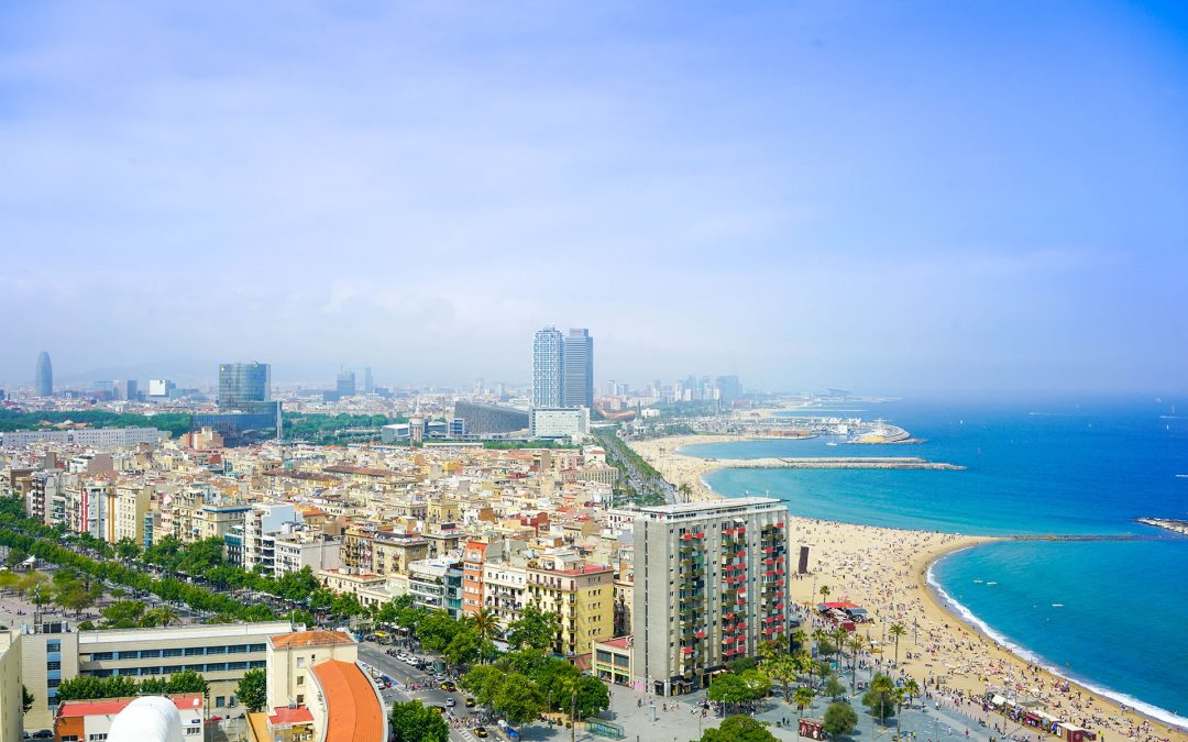 Cruising Barcelona – A Yacht-lovers Dream